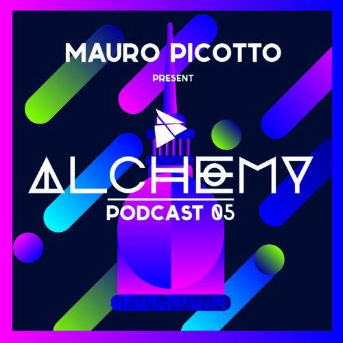 Mauro Picotto Alchemy Podcast Episode 5 2