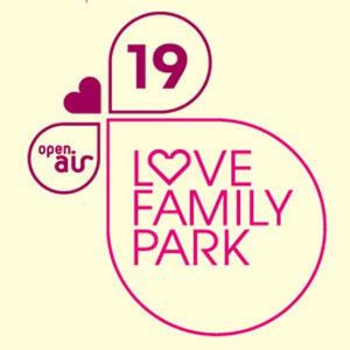 BUTCH - Love Family Park 2014 (Exclusive mix)