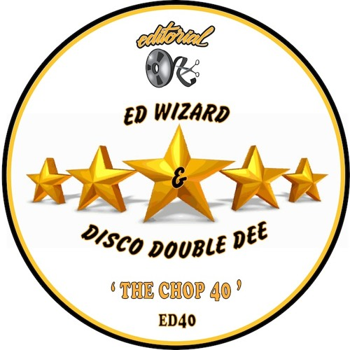 Ed Wizard and Disco Double Dee - Bounce & Shake ** out now **