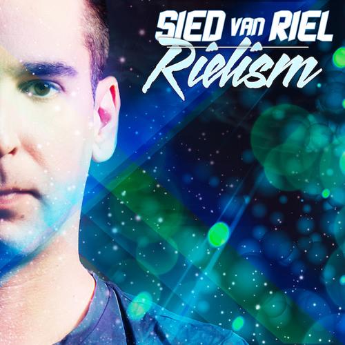 Sied van Riel - Rielism 134