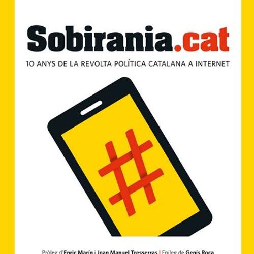 """Sobirania.cat"" de Saül Gordillo a Ràdio Arenys"