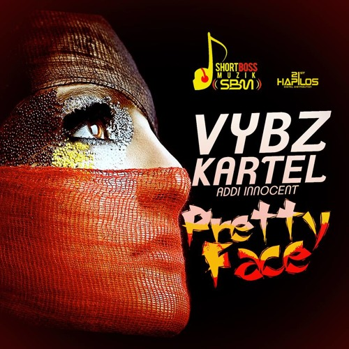 VYBZ KARTEL - PRETTY FACE
