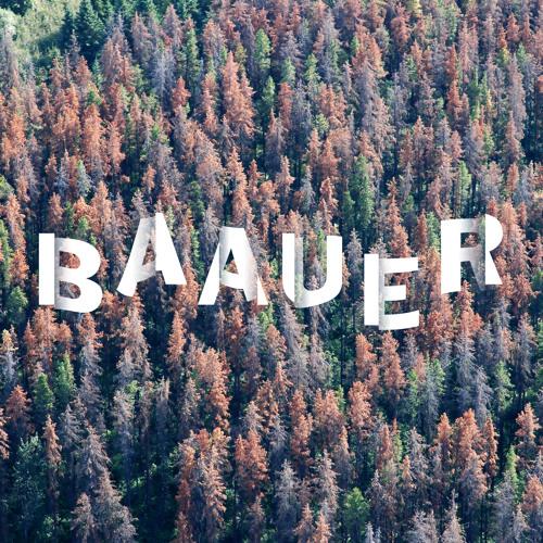 Baauer - Clang (LuckyMe)