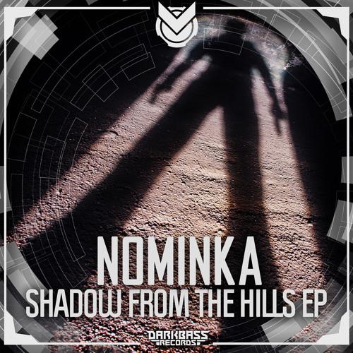 "DBR004B - NOMINKA & FLASHBALL13 - ""eyes of"" - SHADOW FROM THE HILLS EP"""
