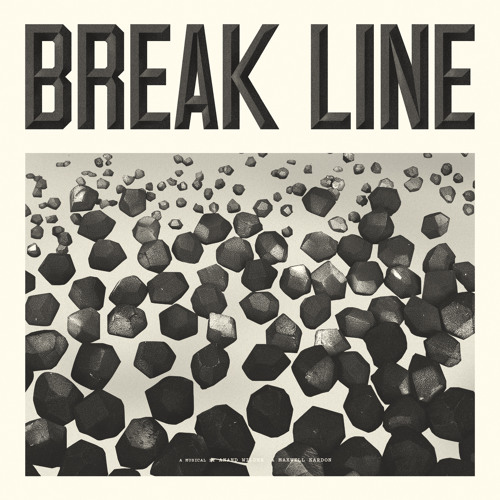 Anand Wilder - 'Break Line The Musical' // Out July 14th/15th