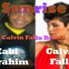 Dj Kent ft Zaki Ibrahim - Sunrise (Calvin Fallo Remix)