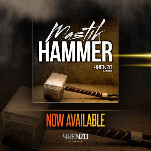 "Mastik - Hammer - ""Available NOW on Beatport"""