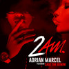 Adrian Marcel featuring Sage the Gemini - 2AM Instrumental