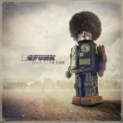 Defunk - Back to the Funk (Skinny & Bawb Gnarly Remix)