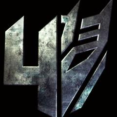 Transformers 4 - Lockdown OST (Steve Jablonsky)