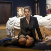 Newshour: Tracey Emin on the establishment, soap operas – and what her bed looks like now