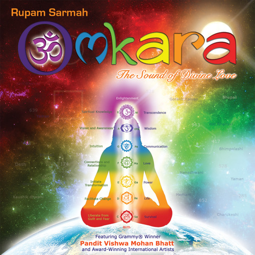 Omkara - The Sound of Divine Love (Preview and Free Download)