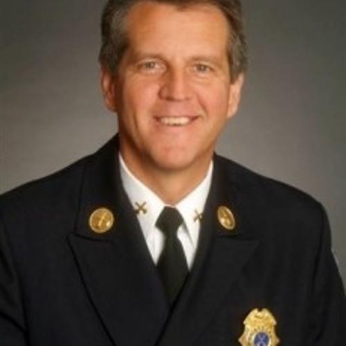 Richard Miller, State of Michigan Fire Marshall