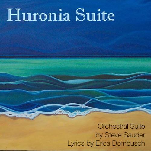 Huronia Suite