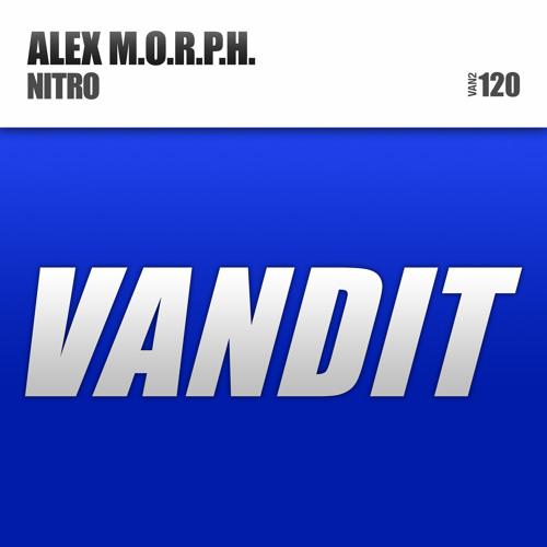Alex M.O.R.P.H. - Nitro