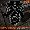 Etienne Ozborne Zoltan Kontes Feat Ron Carroll - Get On Up Original Mix Zulu Promo