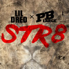 "Lil Dred - ""STR8"" ft. PB Large (Prod. By PB Large)"