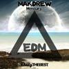 Makdrew - Mercury ▆ ▅ ▃ EDM Records ▃ ▅ ▆