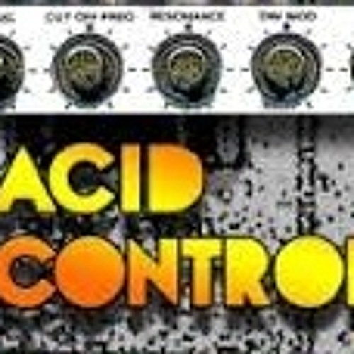Acid Control The Night