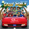 RobKTA - Outrax - TestaRossa Connection ft. Kevin Villecco (Splash Wave, OutRun)