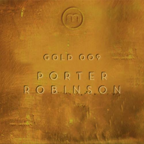 Mixmag Gold: Porter Robinson 'Lionhearted' (Giraffage Remix)