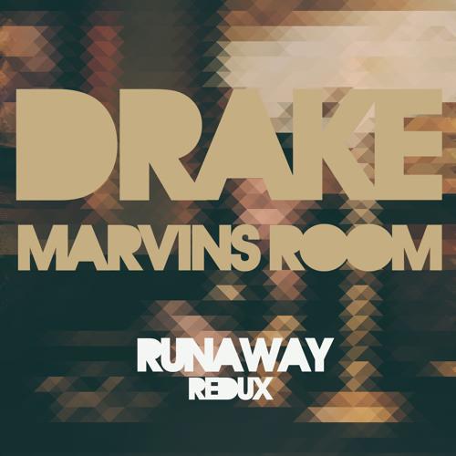 "Drake- ""MarvinsRoom"" (Runaway Redux)"