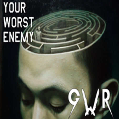 GlassWalker - Your Worst Enemy