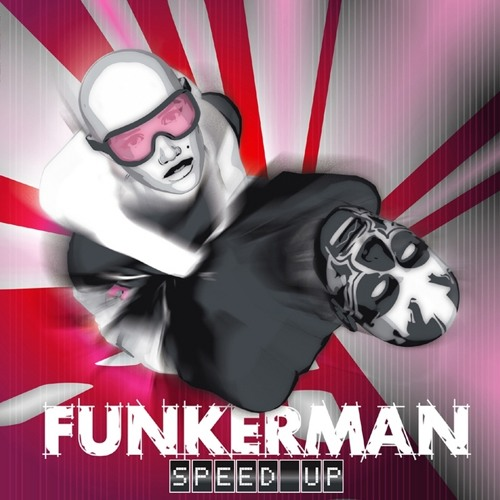 Funkerman - Speed Up (Corey James & Simon Garcés Remode)