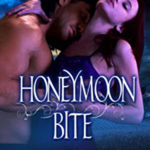 """Honeymoon Bite"" Narrated by J.D. Hart"