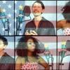Star Spangled Banner (A Capella Duet)