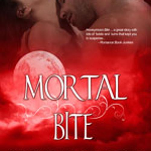 """Mortal Bite"" Narrated by J.D. Hart"