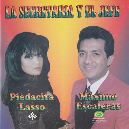 CD 6 - LA SECRETARIA Y EL JEFE