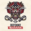 Wildstylez Live at Defqon 1 2014 The Gathering mp3