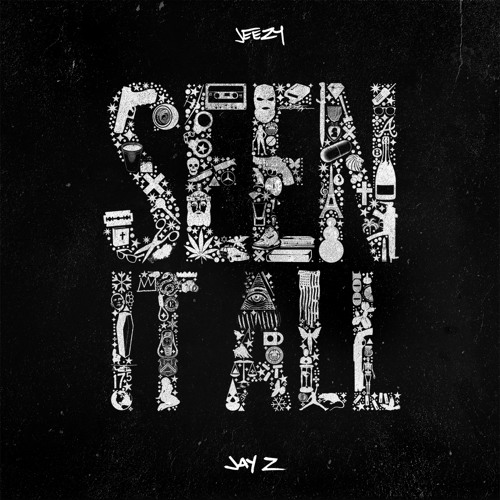 "Jeezy - ""Seen It All"" ft. JAY Z (Clean)"