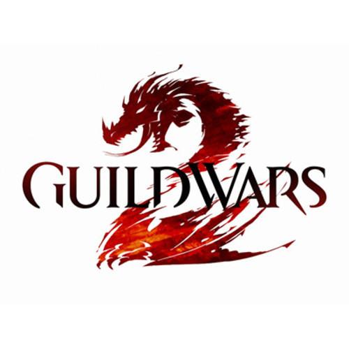 Guild Wars 2 - The Arid Sands