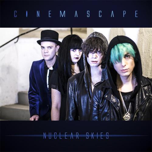 Nuclear Skies - Kröjtz Remix