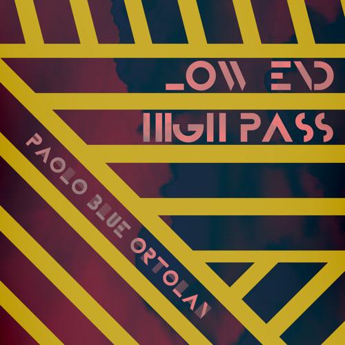 Low End -> High Pass (mixtape)