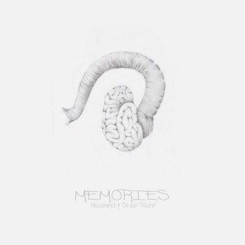 Melokind & Oliver Flohr - Memories (Original Mix)