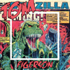(FIGERSON)STARRING AS TOMZILLA PROD. BY PROPHET