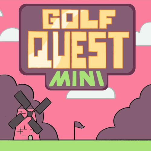 Steven Universe - Golf Quest Mini OST