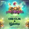 Dig-Dug & Sidestep at Paradiso 2014