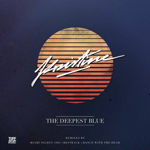 Kristine -The Deepest Blue- Miami Nights RMX