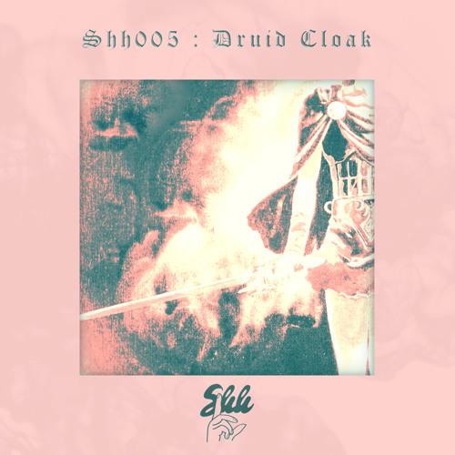 shh005: Druid Cloak - The Battlecry