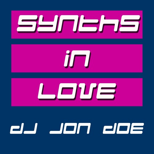 NAR021 : DJ Jon Doe - Synths In Love (Original Mix)