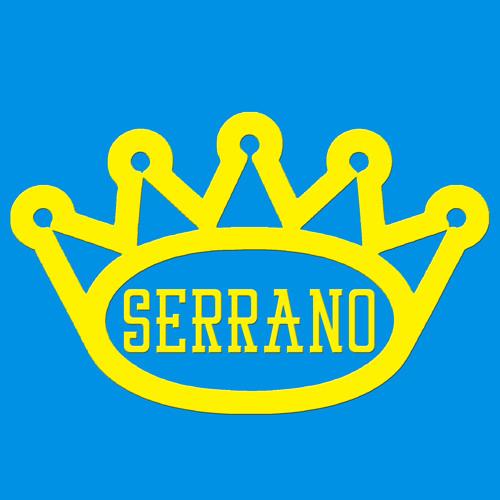Serrano XIV Mixtape #6 (Summer)