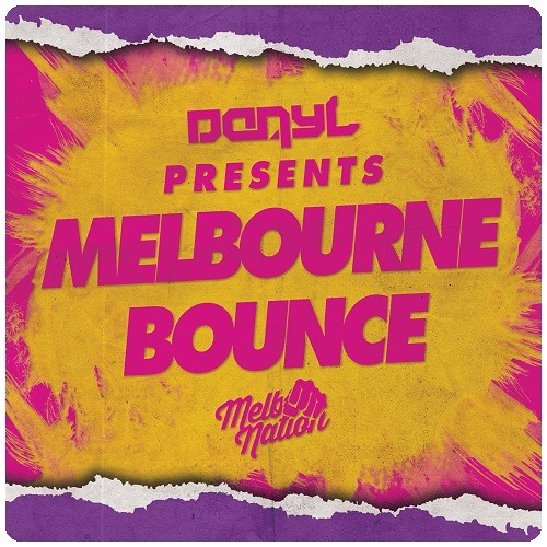 Melbourne Bounce Mix Vol.10 - by DanyL [Guest: Treyy G] (Free Download)