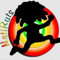 Natiruts - Liberdade pra dentro da cabeça ♫ Reggae Músic Artwork