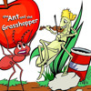 Children's Audiobook: The Grasshopper and the Ants *Free Download*