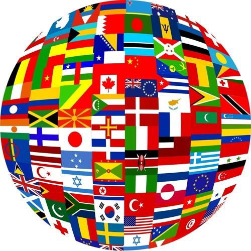 #1GAM - Keynote - FLAGS