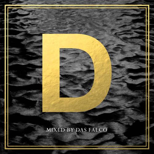 D - Mixed by Das Falco